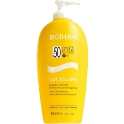 Biotherm Biotherm lait solaire spf50