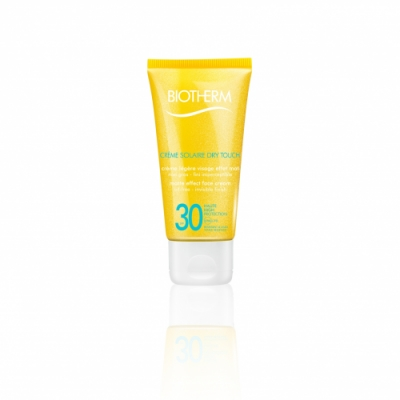 Biotherm Biotherm Dry Touch Crema Solar Acabado Seco SPF30