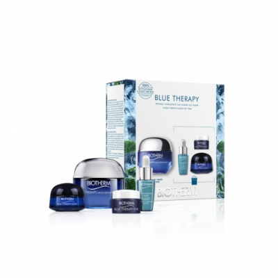 Biotherm Biotherm Estuche Blue Therapy Multi-Defender SPF25