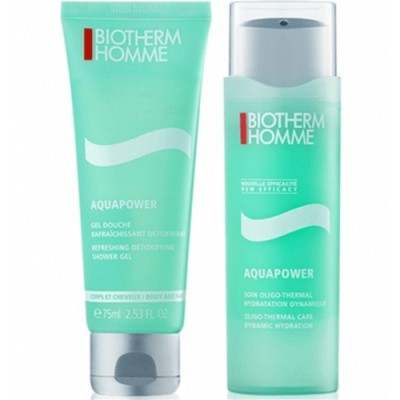Biotherm Biotherm Homme Aquapower