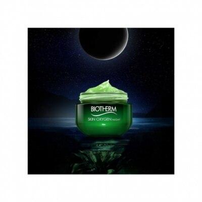 Biotherm Biotherm Skin Oxygen Night Cream Crema De Noche