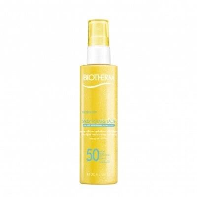Biotherm Biotherm Spray Solaire Lacté Spray Solar Hidratante SPF50