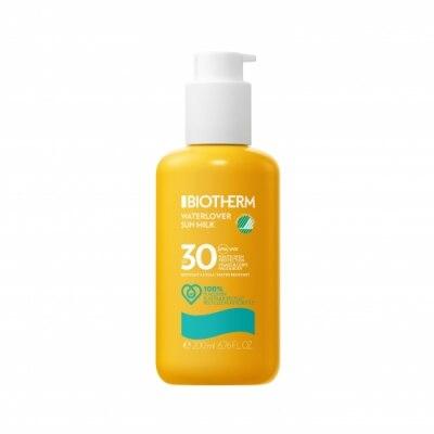 Biotherm Biotherm Waterlover Sun Milk Leche solar SPF30