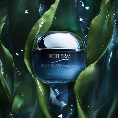 Biotherm Biotherm Blue Therapy Accelerated Crema Antiarrugas