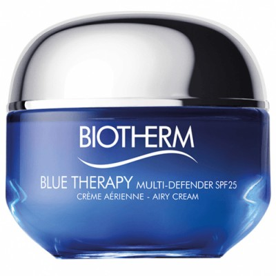 Biotherm Biotherm Blue Therapy Multi Defender Spf25 Piel Normal