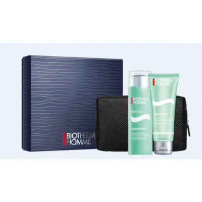 Biotherm Cofre Aquapower Biotherm Homme