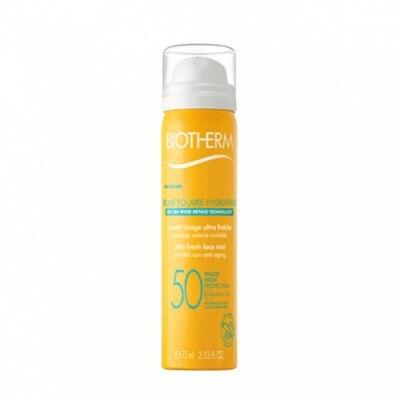 Biotherm Eau Solaire Hydratante SPF50 Mist