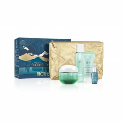Biotherm Estuche Biotherm Aquasource Gel - Piel Normal/Mixta