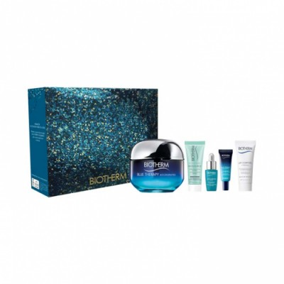 Biotherm Estuche Biotherm Blue Therapy Accelerated Cream