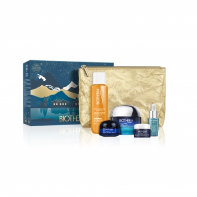 Biotherm Estuche Biotherm Blue Therapy Accelerated Crema
