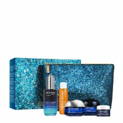 Biotherm Estuche Biotherm Blue Therapy Accelerated Sérum