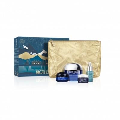 Biotherm Estuche Biotherm Blue Therapy Multi-Defender SPF25