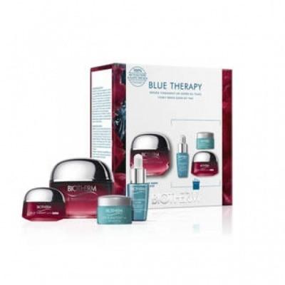 Biotherm Estuche Blue Therapy Red Algae