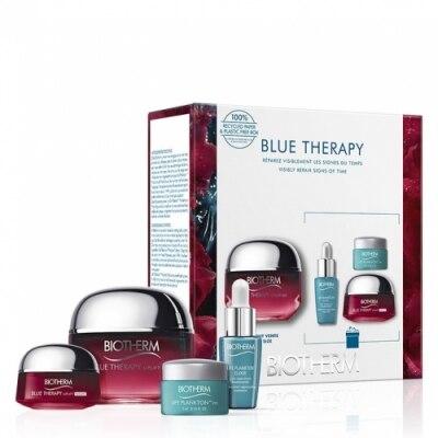 Biotherm Biotherm Estuche Blue Therapy Red Algae Uplift