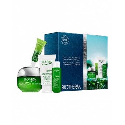 Biotherm Estuche Skin Oxygen Breath Routine