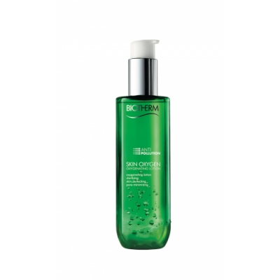 Biotherm Biotherm Skin Oxygen Oxygenanting Lotion Loción Purificante