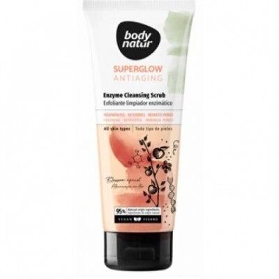 Body Natur Body Natur Exfoliante Limpiador Enzimático