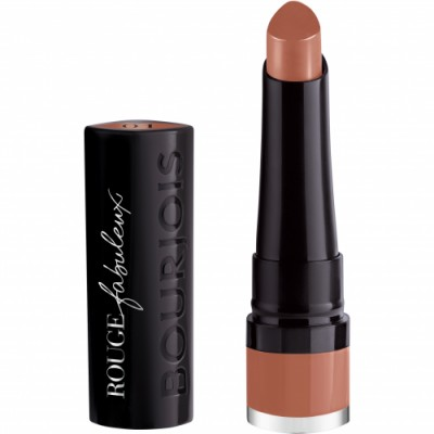 Bourjois Rouge Fabulex Lipstick
