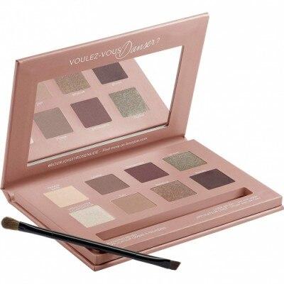 Bourjois Bourjois Paletta 4 en 1 Eyeshadow Rose Nude