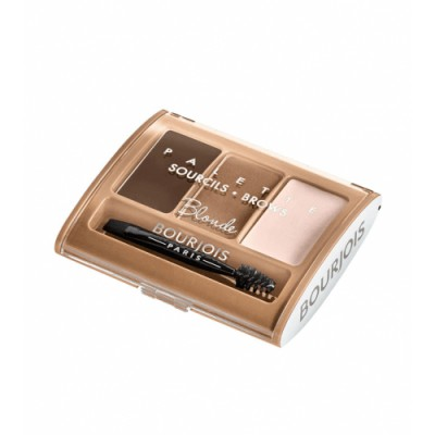 Bourjois Bourjois Sourcils Brow Shadow Palette