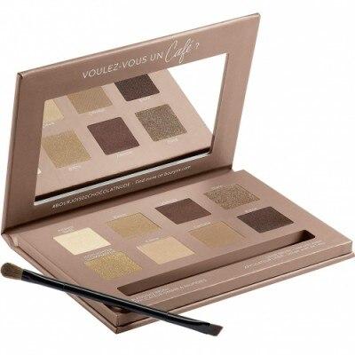 Bourjois Bourjois Paletta 4 en 1 Eyeshadow Chocolate Nude