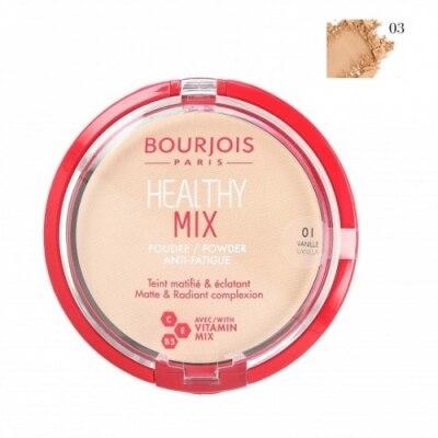 Bourjois Bourjois Polvos Compactos Healthy Mix Powder