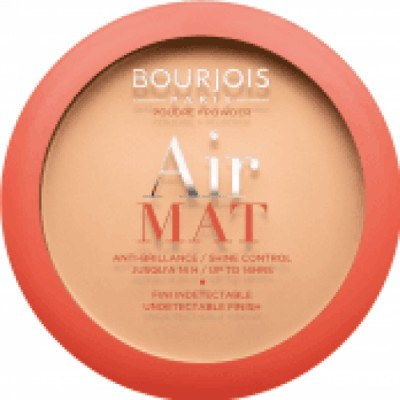 Bourjois Polvos Rostro Air Mat