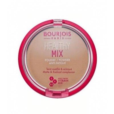 Bourjois Polvos compactos Healthy Mix