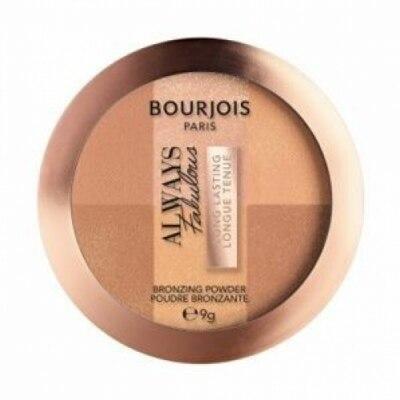 Bourjois Bourjois AF Bronzing Powder