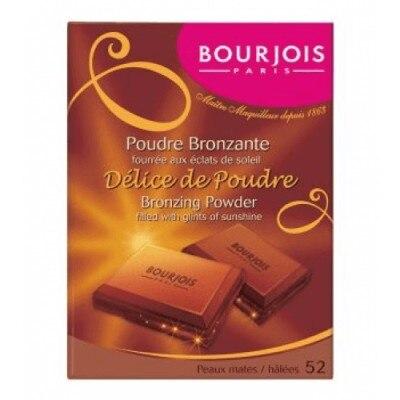 Bourjois Délice De Poudre