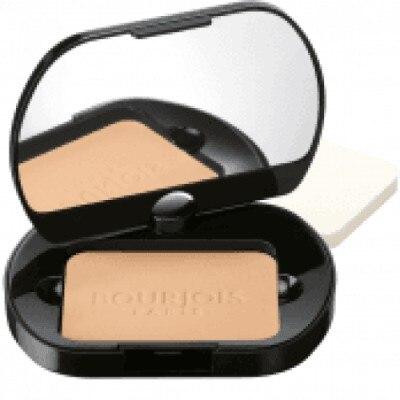Bourjois Poudre Compacte Silk Edition