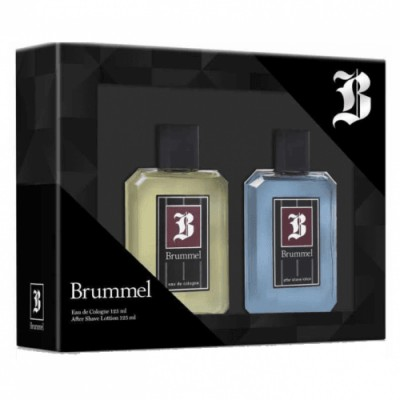 Brummel Estuche Brummel After Shave