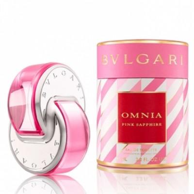 BVLGARI Bvlgari Omnia Pink Sapphire Candy