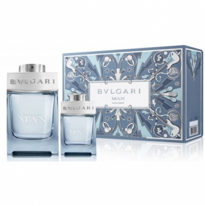 BVLGARI Estuche Bvlgari Man Glacial Essence Eau de Parfum