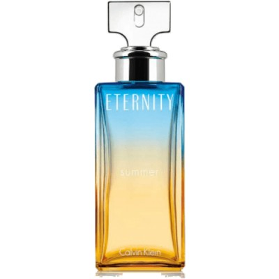CALVIN KLEIN Eternity women summer 2017 Eau de Toilette