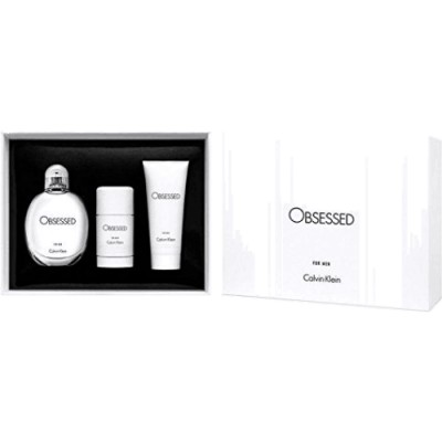 CALVIN KLEIN Estuche Obsessed For Men Eau de Toilette