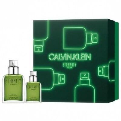 CALVIN KLEIN Calvin Klein Estuche Eternity Men Eau de Parfum