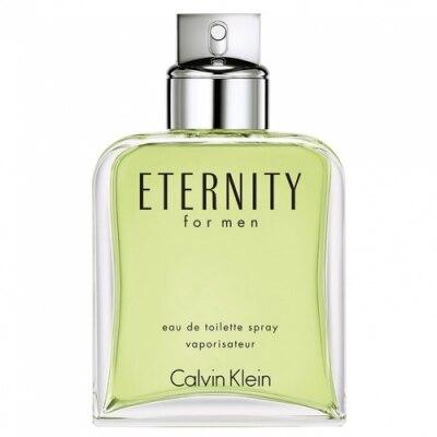 CALVIN KLEIN Calvin Klein Eternity Men Eau de Toilette