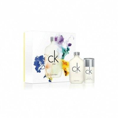 Calvin Klein Estuche Ck One y Desodorante Eau de Toilette