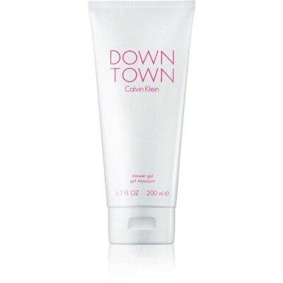Calvin Klein Downtown Shower Gel