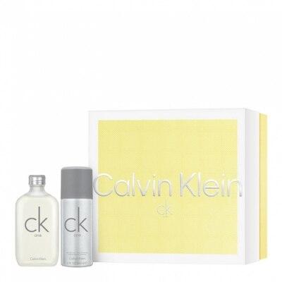 CALVIN KLEIN Estuche Calvin Klein One