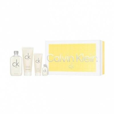CALVIN KLEIN Estuche Calvin Klein One Eau de Toilette