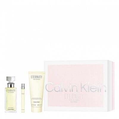 CALVIN KLEIN Estuche Eternity Eau de Parfum
