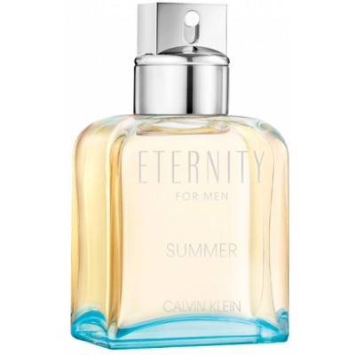 CALVIN KLEIN Eternity Summer Men Eau de Toilette