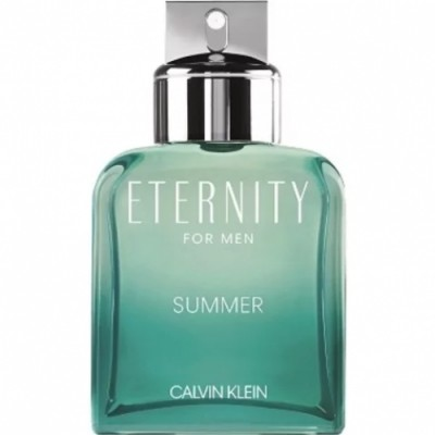 CALVIN KLEIN Eternity Summer Men Eau de Toilette 2020