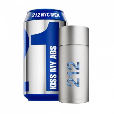 Carolina Herrera 212 Men Collector Eau de Toilette