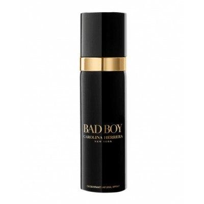 Carolina Herrera Bad Boy Desodorante En Spray