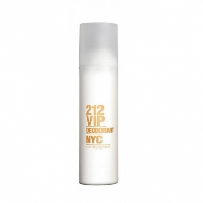 Carolina Herrera Carolina Herrera 212 Vip Deodorant Spray