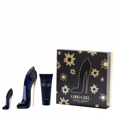 Carolina Herrera Estuche Good Girl Carolina Herrera Eau de Parfum