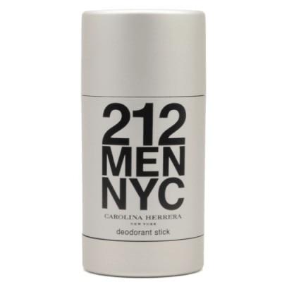 Carolina Herrera Desodorante En Stick 212 Men NYC